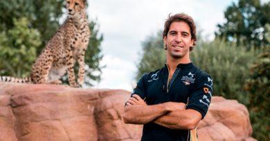 Antonio Felix da Costa sera l'autre pilote DS TECHEETAH