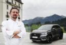Bertrand Charles est le nouvel ambassadeur de la marque DS Automobiles en Suisse