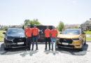 DS Automobiles se met au polo avec Las Monjitas