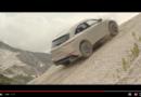 Vidéo : Jean-Eric Vergne en DS 7 CROSSBACK E-TENSE 4×4 à Carrare