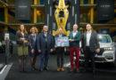 Le Groupe LORET SOMASCO récompensé par DS Automobiles