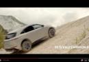 Vidéo : sable et neige en DS 7 CROSSBACK E-TENSE 4×4