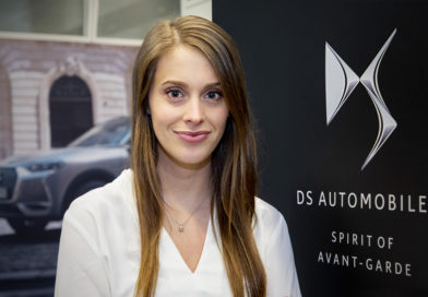 Une ex-Opel pour DS en Allemagne