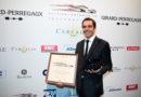 DS 7 CROSSBACK E-TENSE 4×4 reçoit le Grand Prix du film publicitaire du Festival Automobile International