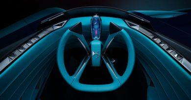 La révolution des habitacles de DS Automobiles