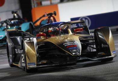 DS Automobiles toujours en lice pour les deux titres mondiaux avant la finale