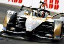 António Félix da Costa sur le podium de la deuxième course du E-Prix de New York !