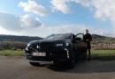 Vidéo : DS 7 CROSSBACK E-TENSE 4×4 300 LOUVRE au Luxembourg